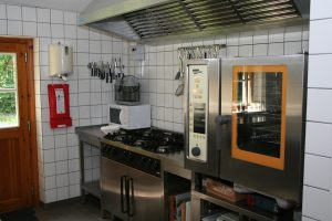 De Meerenburgh - keuken