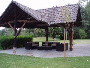 De Meerenburgh - zithoek